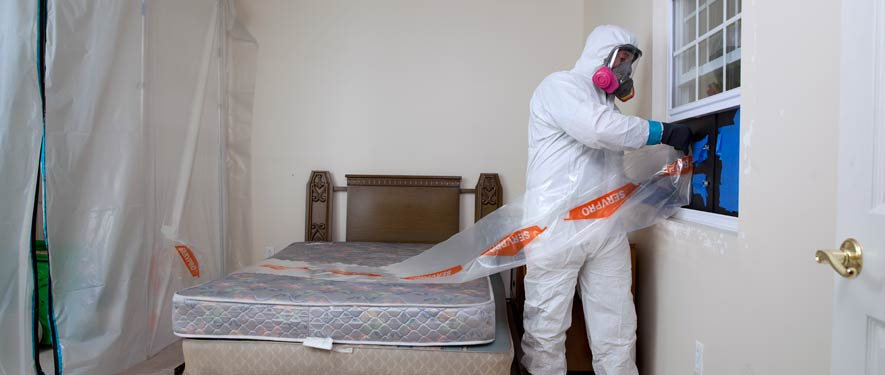 Frederick, MD biohazard cleaning