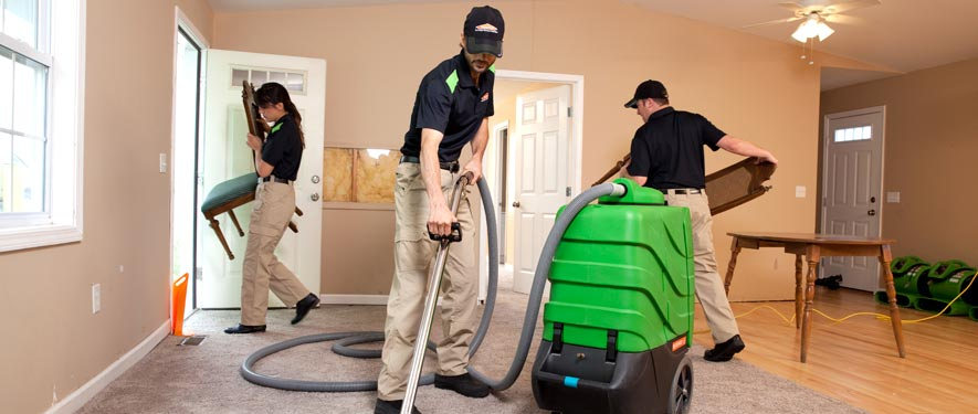Frederick, MD cleaning services